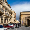 Old city of Baku, Azerbeijan (an Unesco World Heritage Site)