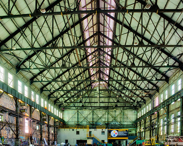 Carrie Furnace Blowing Engine House - Image 1