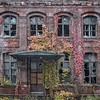 Old, decrepit and broken - this once mighty building hints of its heyday past - no more.<br /> <br /> © John Schiller Photography