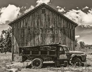 Ed's Truck