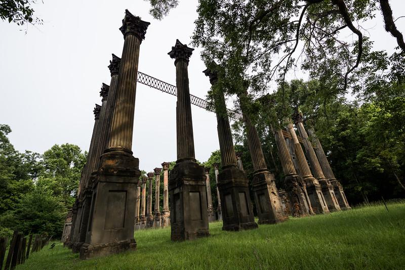 Windsor Columns 1