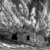 Firehouse ruin