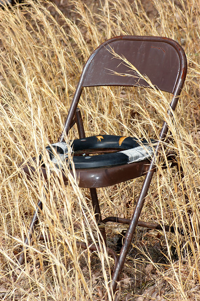 Red Neck Camping Commode