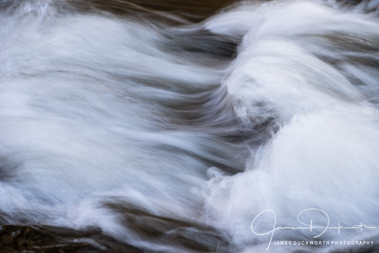 Water Abstract II