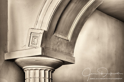 Historic Architectural Detail