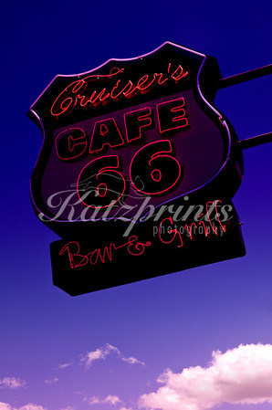 Cafe 66