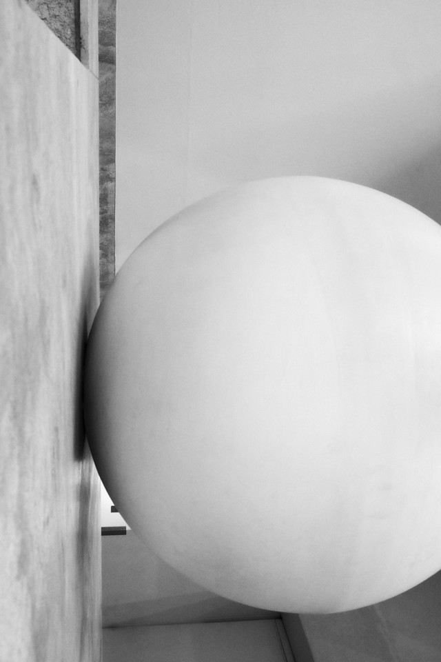 Study of a Sphere - Plate 8