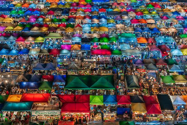 Bangkok Bazaar II