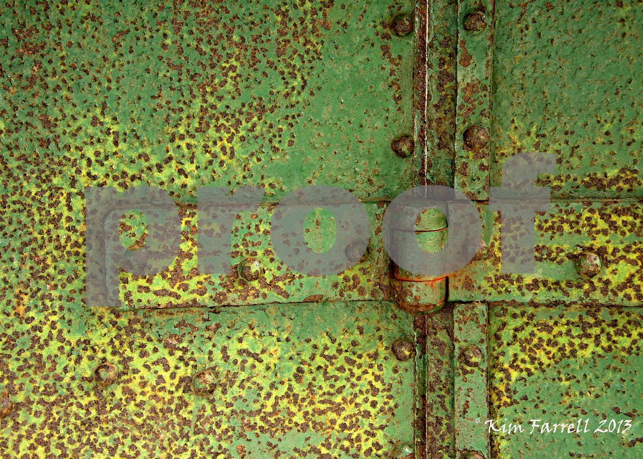 hinged