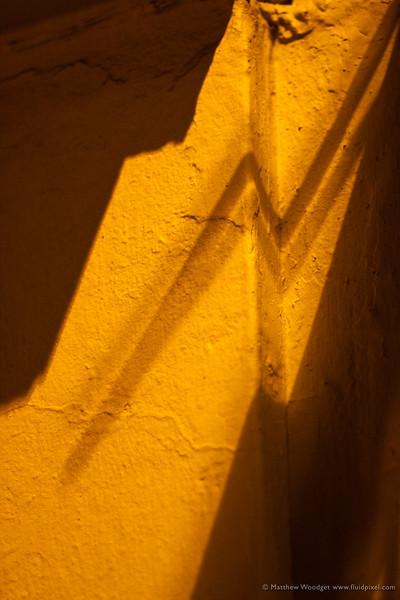 Allotment of Light