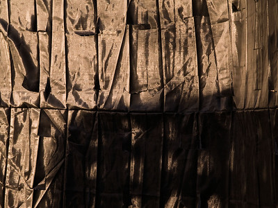 Abstract Fencing 07