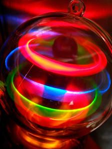 Circular Lights 13