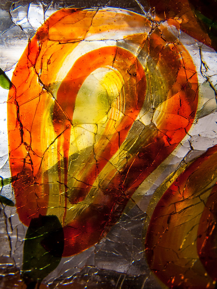 Glass Abstract 10