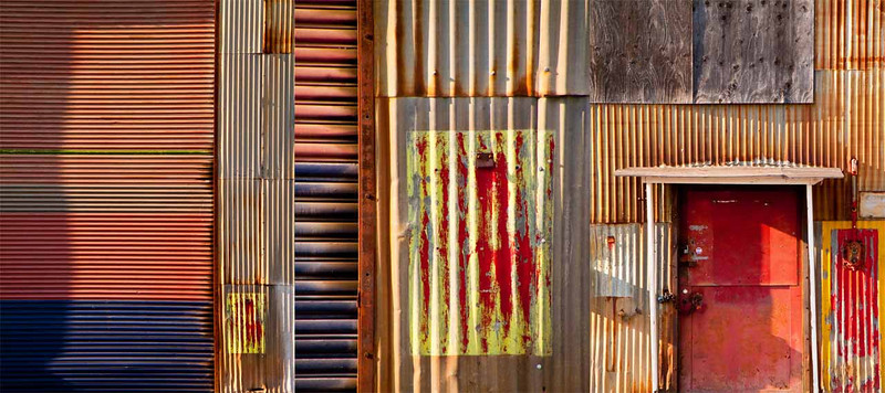 Corrugated Wall_Comp