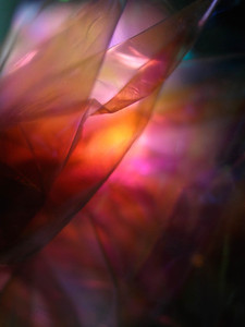 Cellophane Light 10