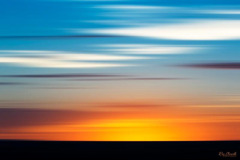 El Paso Sunset 07.02.20