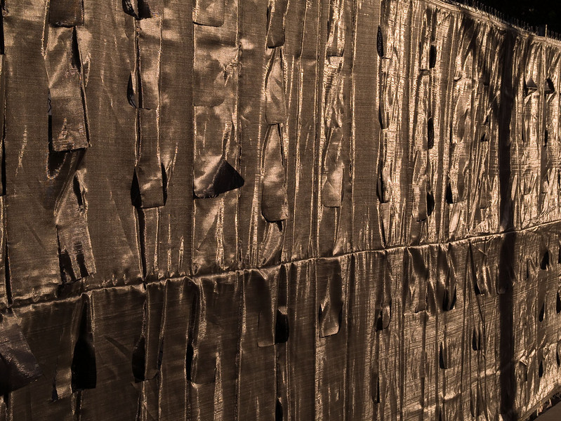 Abstract Fencing 03