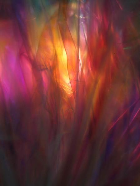 Cellophane Light 01
