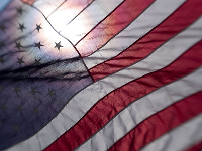 American Flag 11