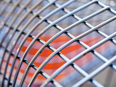 Chair Mesh 05
