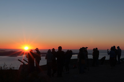 Sunrise Worshipers