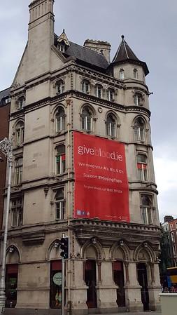 The Lafayette Building, Dublin