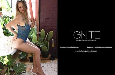 2020 IGNITE Magazine