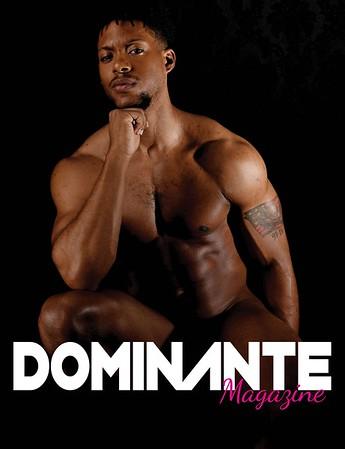2020 DOMINANTE Magazine