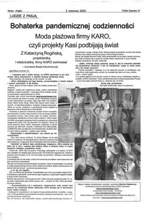 Polski Express 2020-06-03 p 21