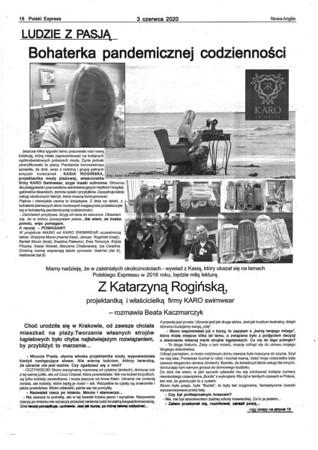 Polski Express 2020-06-03 p 18