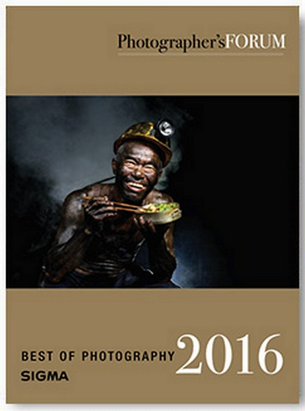 Best of Photography Book 2016 by Sigma & Photography Magazine