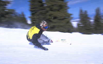 Pro rider Marco Olm, Snowmass, CO. Also on: http://bomberonline.com/