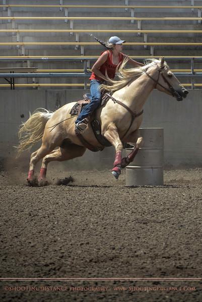 Salinas Valley Fair Barrel Racing: May 2014