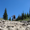 Trans Rockies 2008, Photo by Adlai Majer