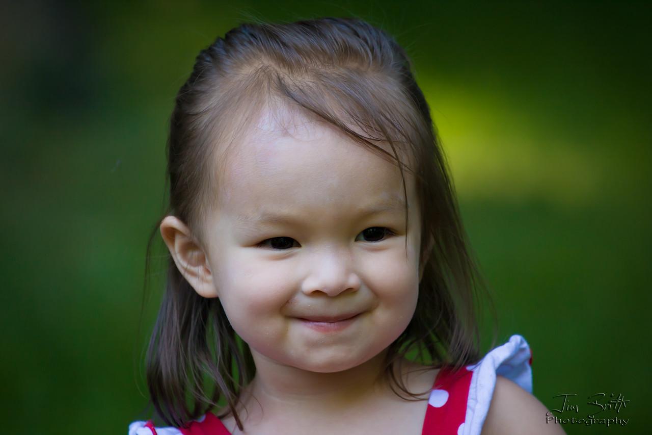 My daughter Addison :)