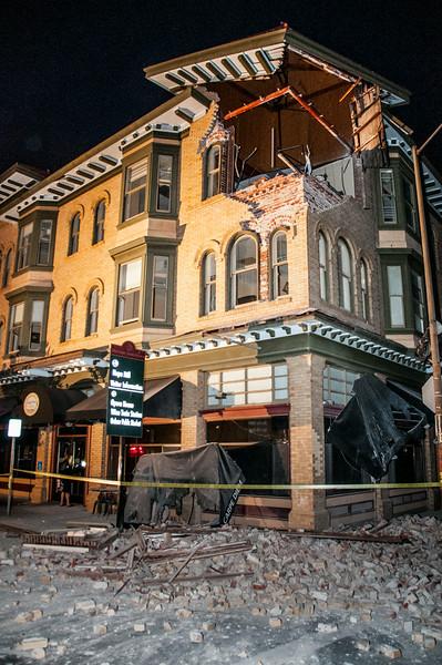 #napaearthquake #napaquake