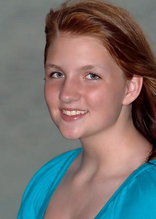 Summer 2010 Portraits