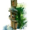 Mailbox Sculpture