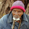 Friend in Lalibela, Ethiopia