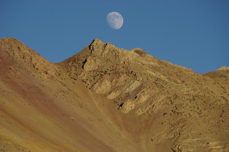 Moon Land, Ladakh