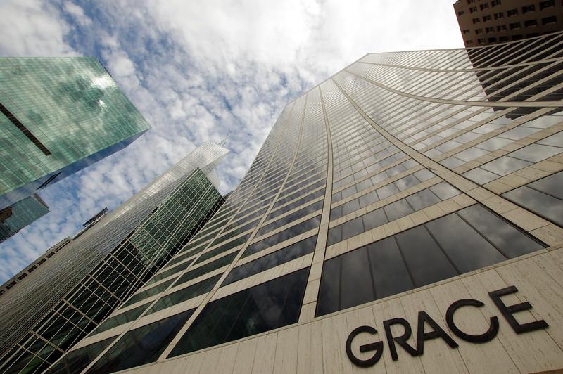Grace Building, New York City, USA