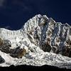 Alpamayo (5947m), Peru