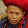 Dao Lady in Sapa, Northern Vietnam