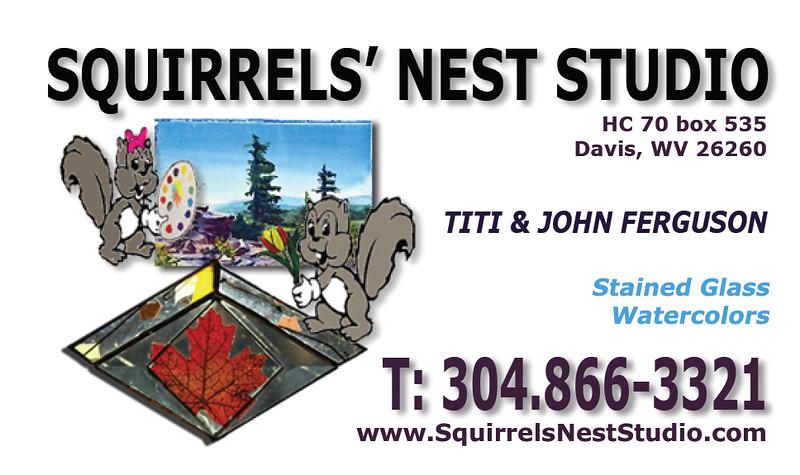 studionest cards