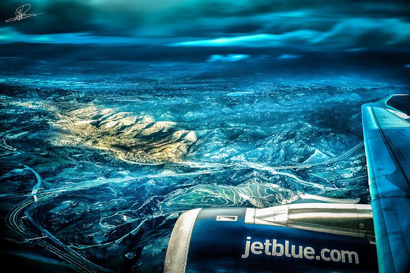 Jet Blue Corp