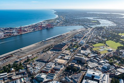 Fremantle Helicopter-70