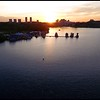 Putrajaya Marina<br /> DJI Phantom 4<br /> 28th May 2016<br /> (c) Haris Abdul Rahman