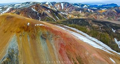 Rainbow Highlands