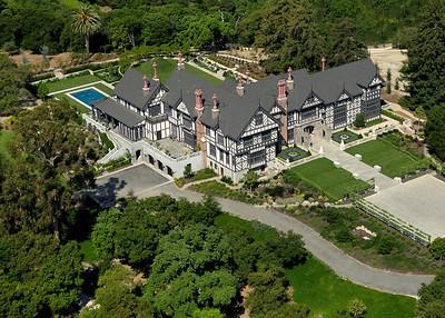 Private Residence, Los Altos Hills.