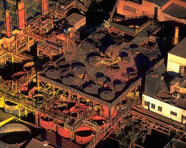Factory,  Emeryville, CA.